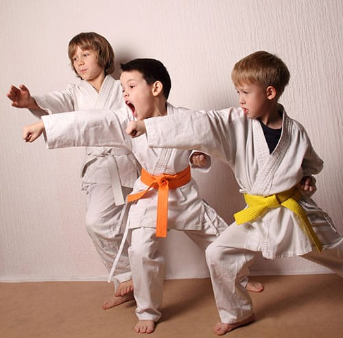 Tae Kwon Do Gear for Kids