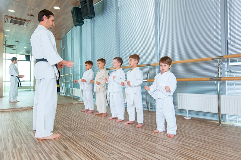 How to Choose a Tae Kwon Do School