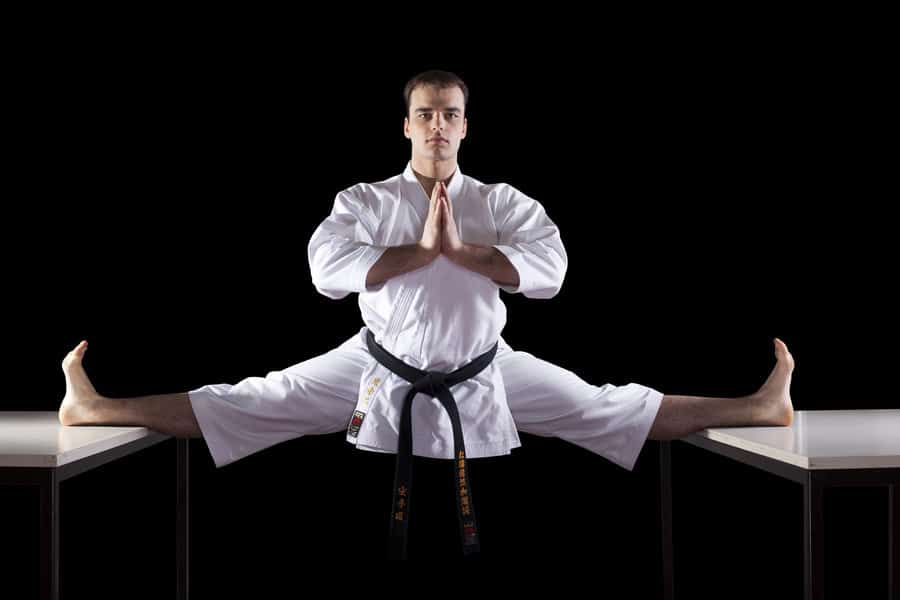 Health Benefits of TaeKwonDo