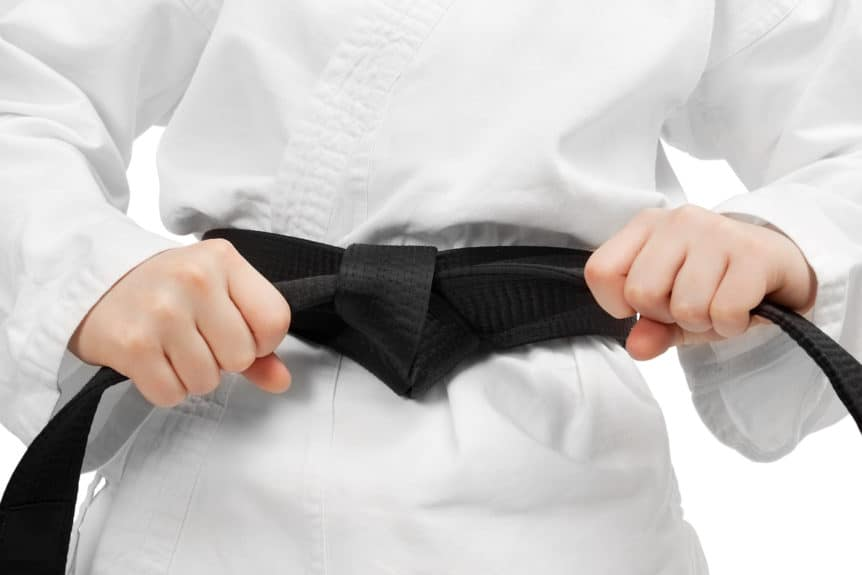 Black Belts Rankings