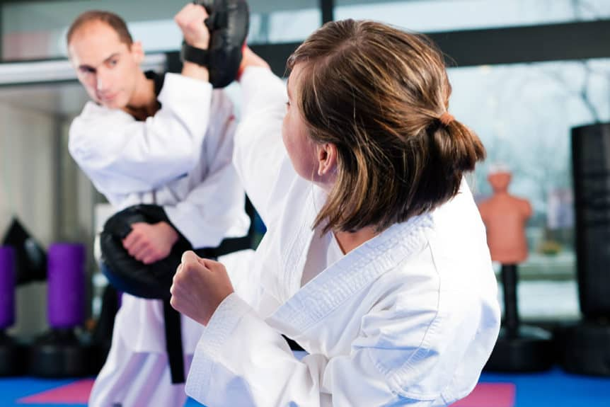 TaeKwonDo for Adults