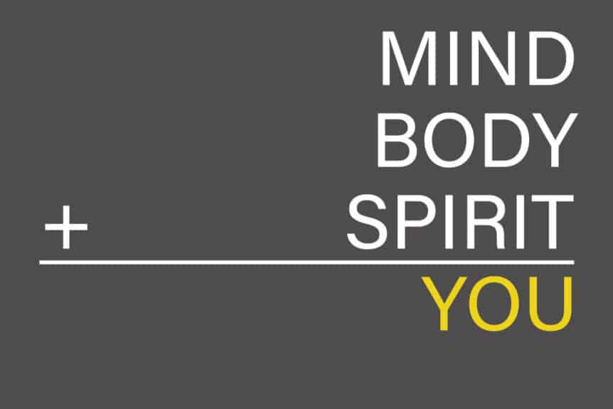 TaeKwonDo Mind Body Spirit